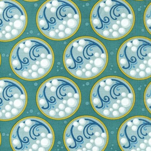 Bubble - Bayou