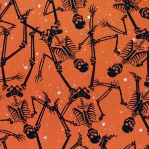 Them Bones - Orange