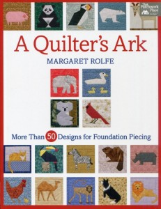A Quilter's Ark Book