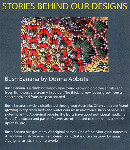 Bush Banana Multi Logan S Patchwork Fabrics