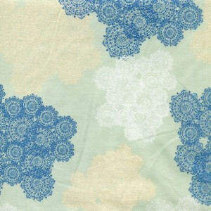 Spanish Lace - Mint
