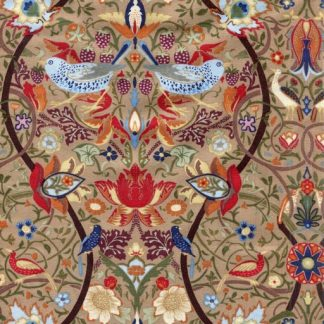 William Morris Inspired