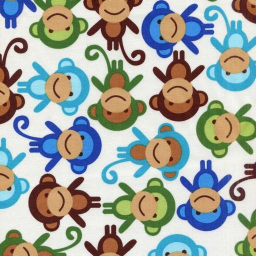 Monkey Around - Royal
