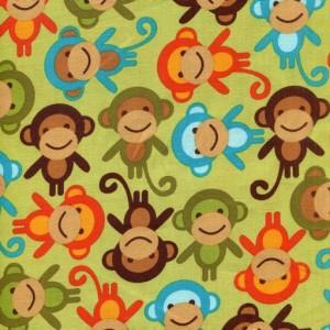 Monkey Around - Bermuda