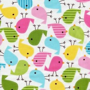 Sweet Tweet - Spring