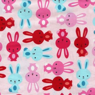 Baby Bunnies - Blush