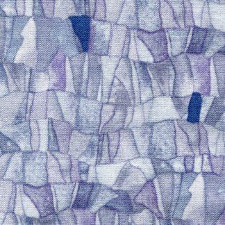 Tonal Mosaic - Slate