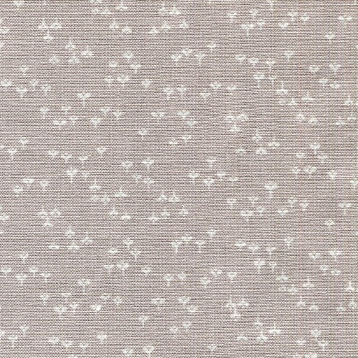 Scattered Flowers - Taupe
