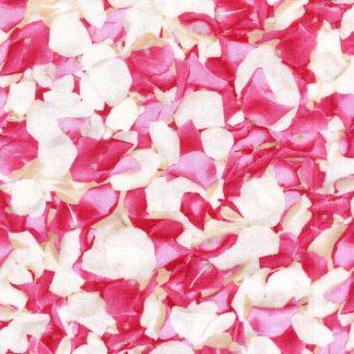 Petals All Over - Pink