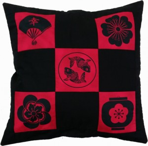 Mons Cushion Kit