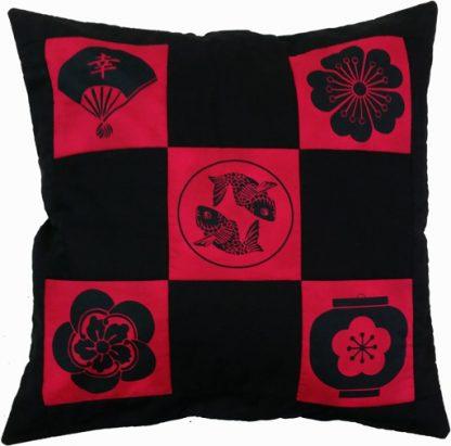 Mons Cushion Kit