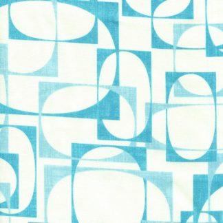 Overlapping Frames - White