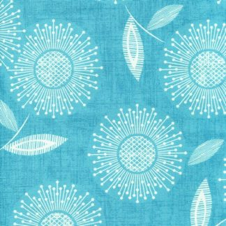 Designers Daisies – Blue SE-3078-11