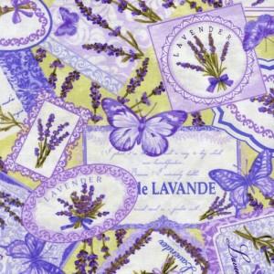 Lavender Labels 20288-70