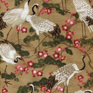Cranes Pines - Beige