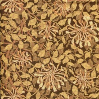 Chrysanthemums - Brown