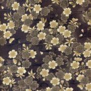 Cherry Blossom - Dark Taupe