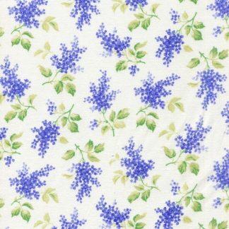 Floral Spray 13040-Peri