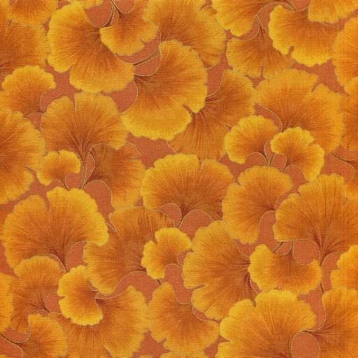 Ginkgo Tonals - Gold