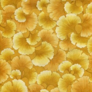 Ginkgo Tonals - Golden