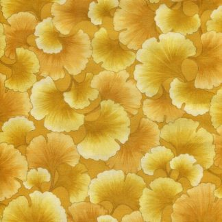 Ginkgo Tonals - Golden
