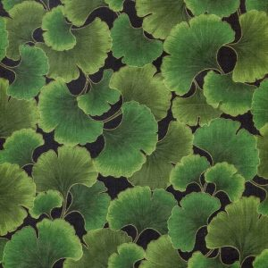 Ginkgo Tonals - Green