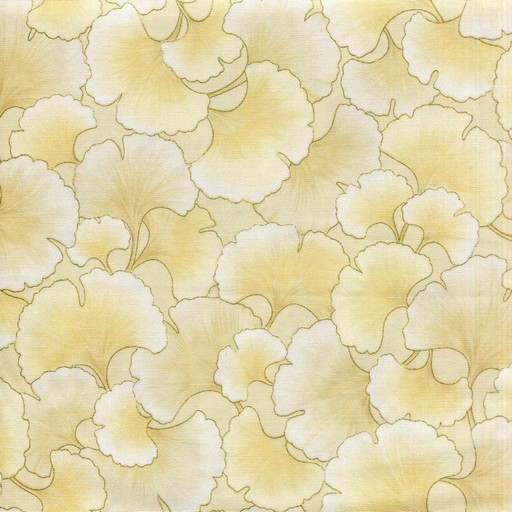 Ginkgo Tonals - Sand