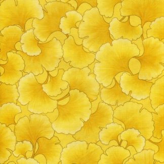 Ginkgo Tonals - Yellow