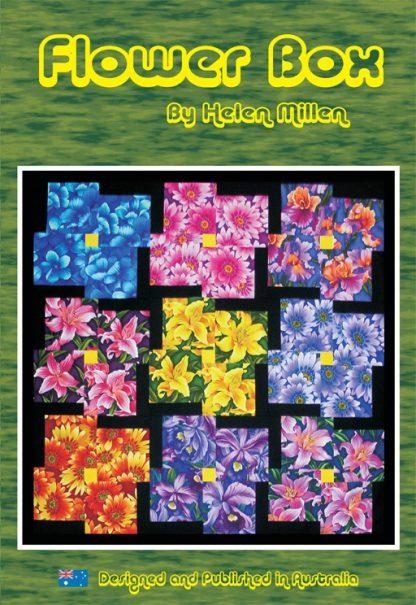 Flower Box Pattern