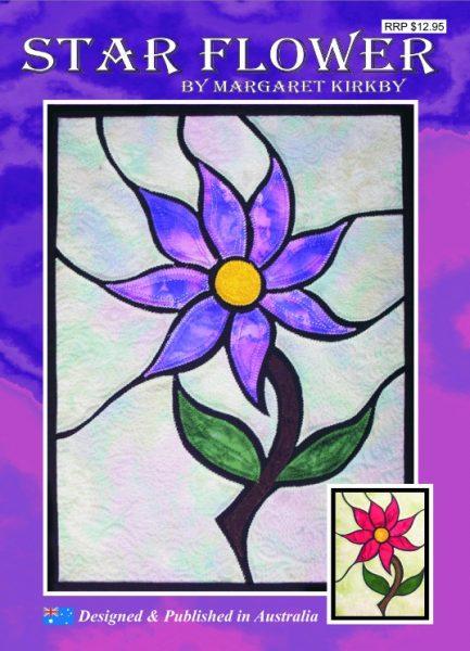 Star Flower Pattern
