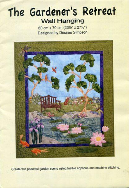 The Gardener's Retreat Pattern