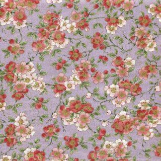 Cherry Blossom 1697-62 - Plum
