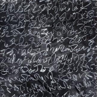 Graffiti - Charcoal