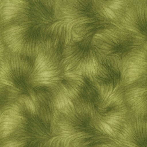 Botanical Texture - Green