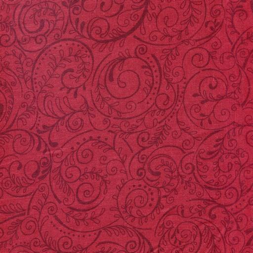 Charleston - Dark Red 2198-88