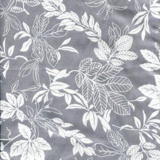 Modern Leaf - Grey 2872-91