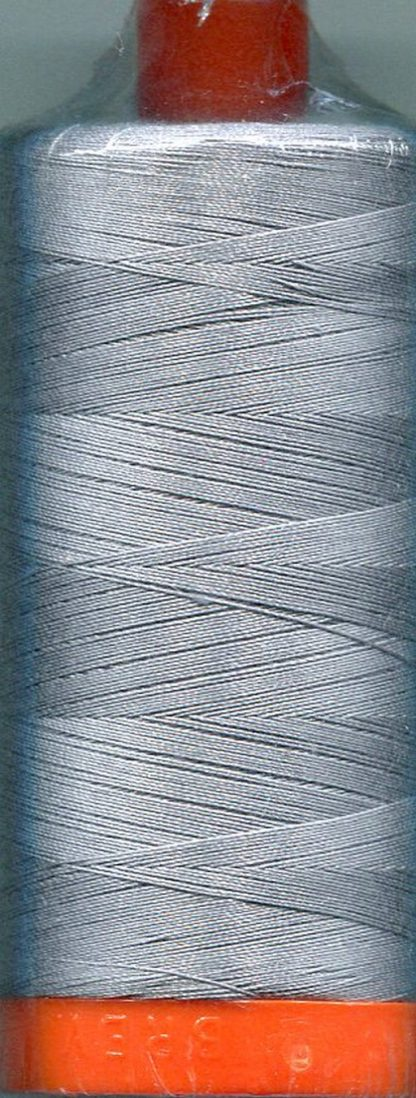 Aurifil Thread Mako' NE 50 2605