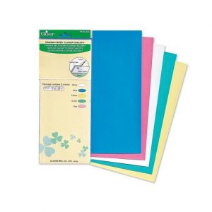Clover Tracing Paper (Clover Charcopy) Art No. 434
