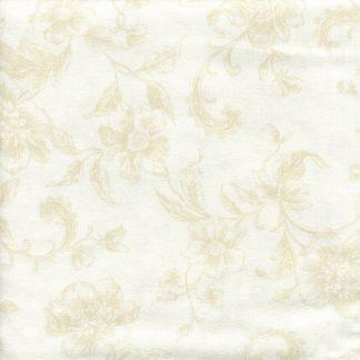 Whisper Prints Wide - Cream SRKX-14551-303