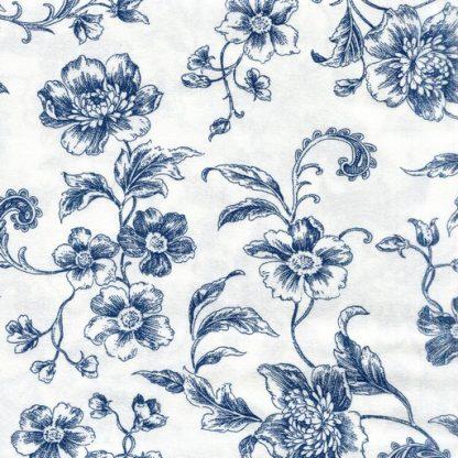 Whisper Prints Wide - White SRX-14551-4