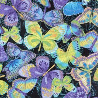 Butterfly Ball - Aqua