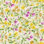 Woodland Fairies Sweet Peas - Cream