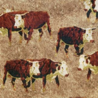 Cattle Drive - Natural 41779-2
