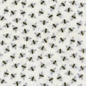 Bee Creative Bees - Cream