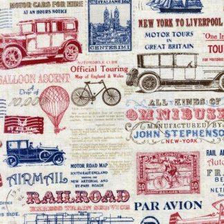 Vintage Travel 20734-12