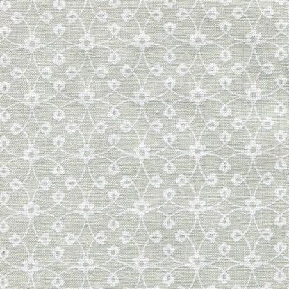 Geometric Floral - Sugar 2901-9G