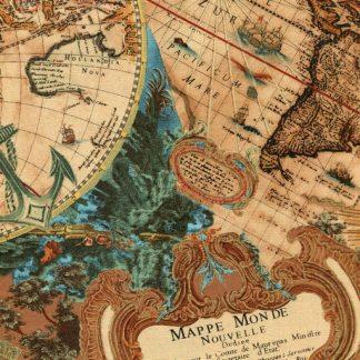 Mapping Skills - Tan 6577-77