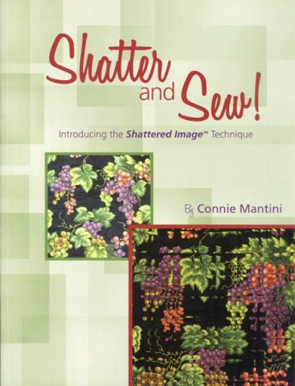 Shatter and Sew (Book)