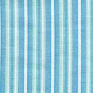 Chirpy Lola Stripe - Aqua TE1035-A
