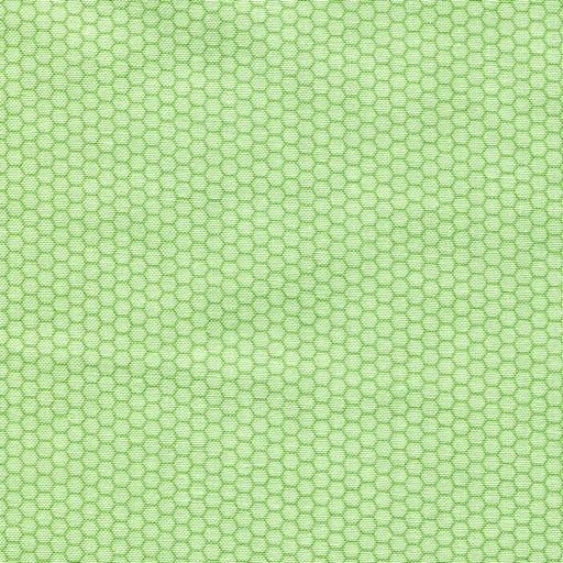 Flower Child Tulle - Green TE1044-G